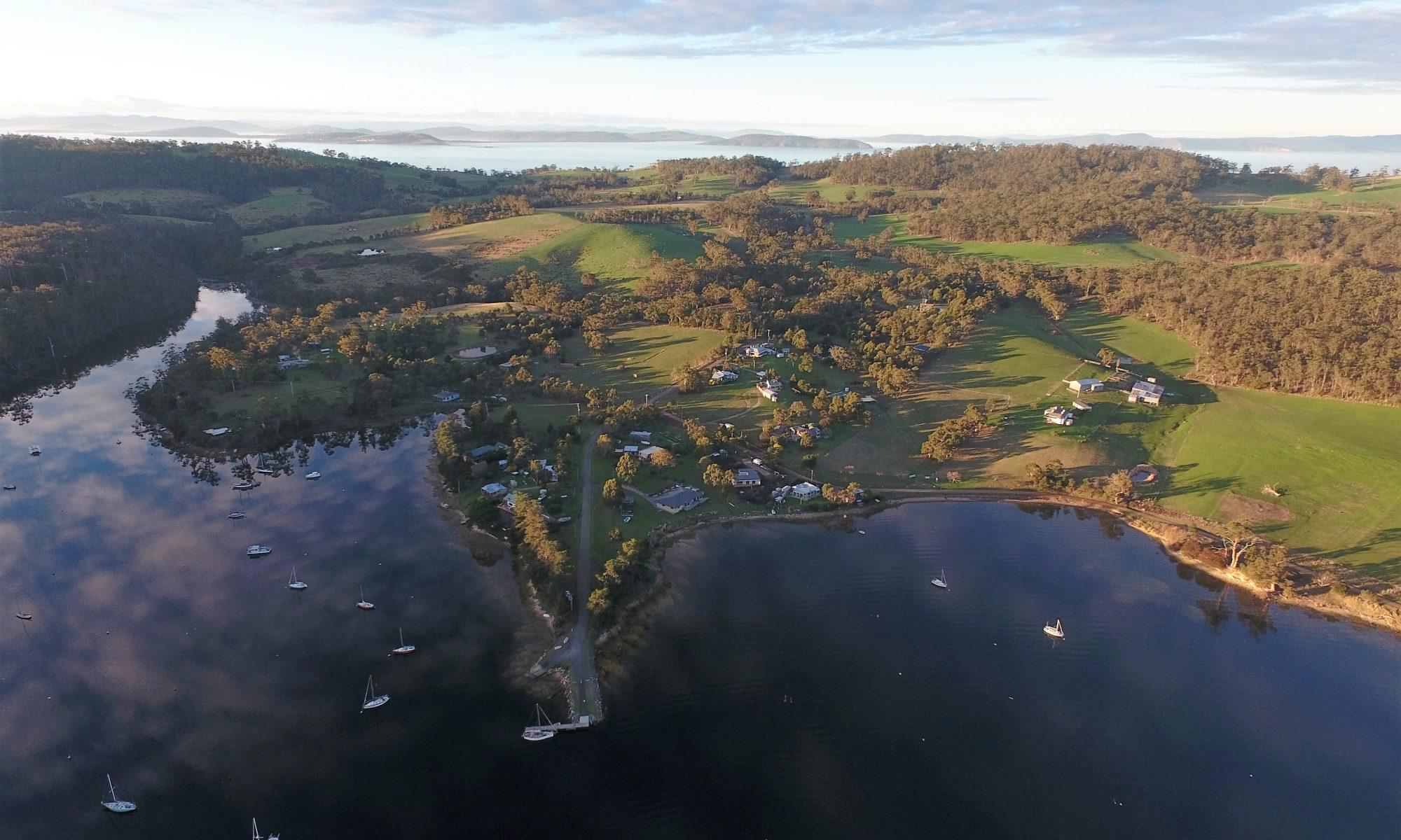 Bruny Island Environment Network